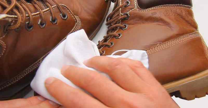 How To Soften Leather Walking Boots