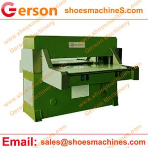 Sheet material die cutting machine 30T40T50T60T80T100T