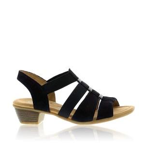 gabor-sandalett-svart-stockholm
