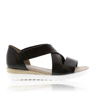 gabor-sandal-svart-stockholm
