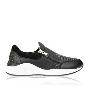 geox-sneaker-svart-omaya-stockholm