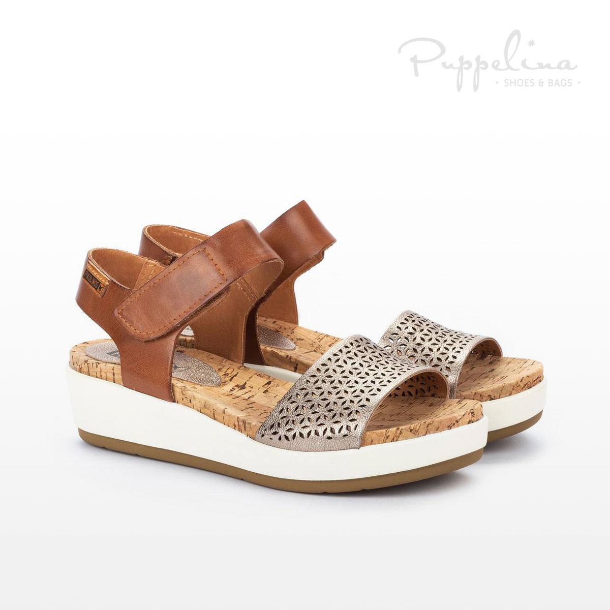 puppelina pikolinos sandal