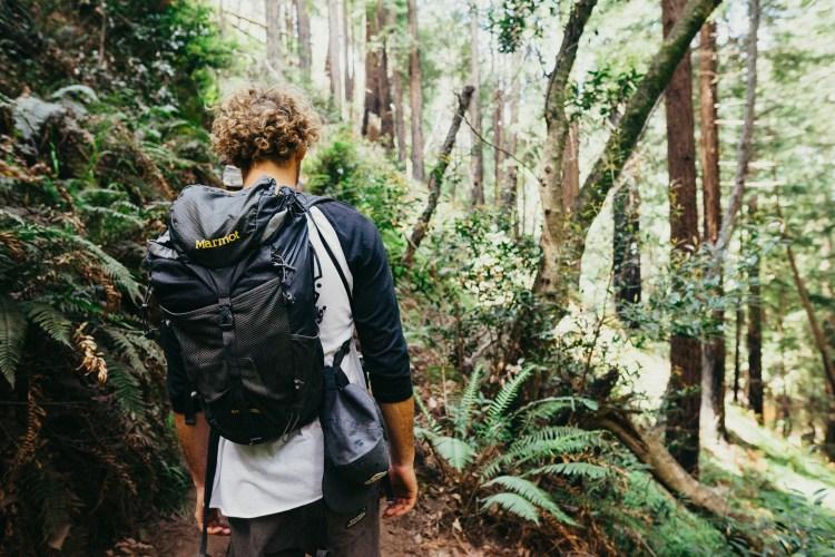 Ewoldson Trail by Ryan Tuttle