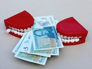 talk money week
