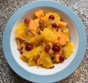 slimming world friendly fruit salad