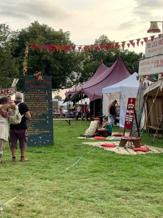 low impact festival