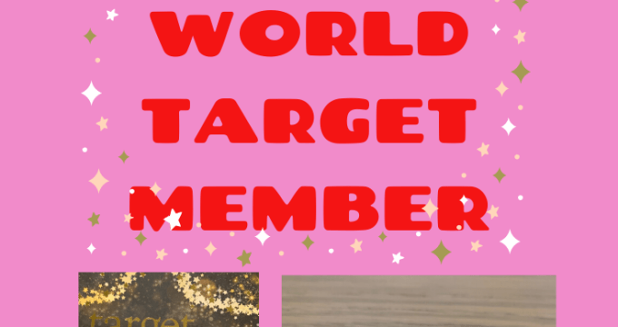stay on track as a Slimming World target member