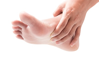 Read Here If You're Experiencing Pain on the Side of Your Foot