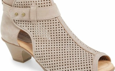 10 Shoes for Heel Pain That Will Have You Looking Great Too