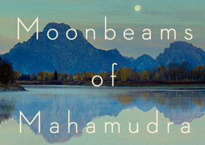 Moonbeams of Mahamudra by Traleg Kyabgon