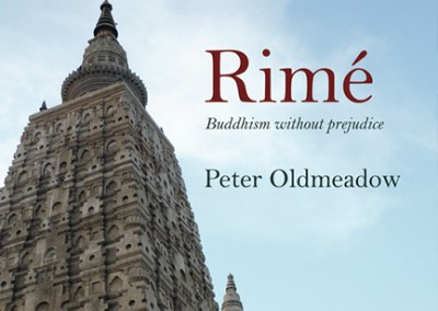 Rimé: Buddhism Without Prejudice