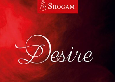 Desire: Why it Matters by Traleg Kyabgon