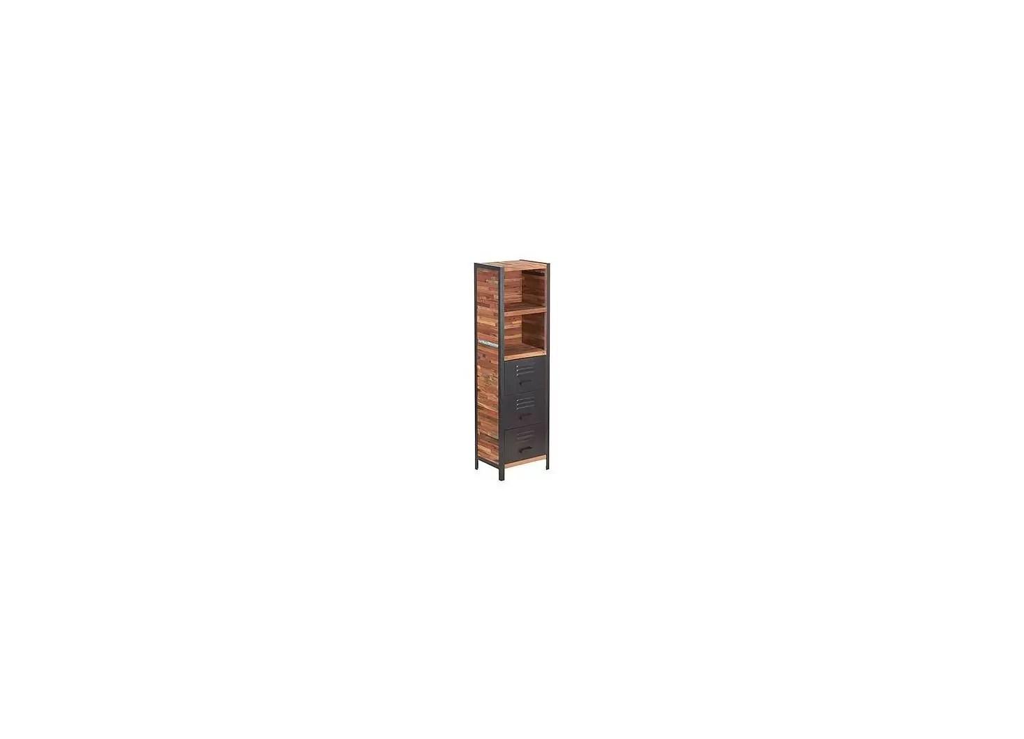 armoire industrielle locker 3 tiroirs