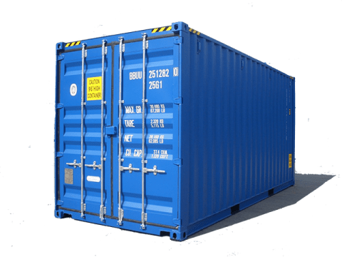 used container to buy cyprus