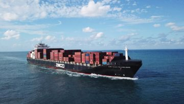 ZIM Joins Maersk's Blockchain Shipping Platform TradeLens