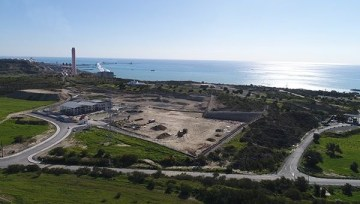 First private electricity power station in the works