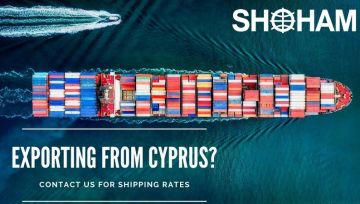 Exporting from Cyprus