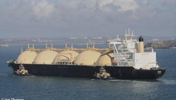 Deal to develop LNG infrastructure and supply in Cyprus reached