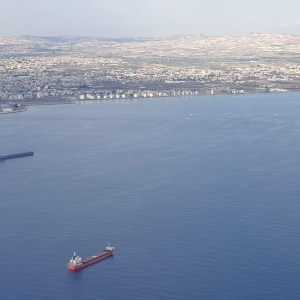 Larnaca Anchorage PDA