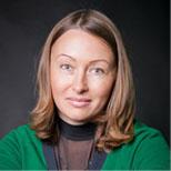 Бибилова Ирина Валерьевна
