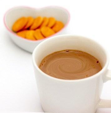 嗜好飲料 コーヒー 紅茶 ココア