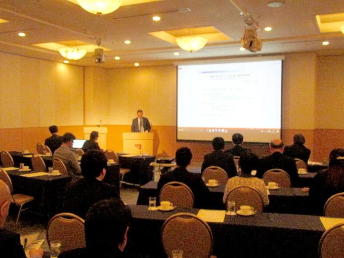 全調食・東日本ブロック食品衛生講習会 全国調理食品工業協同組合 原料原産地表示義務化