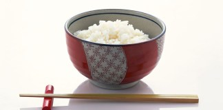 白ご飯 漬物 減少