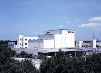 日本製粉 竜ケ崎工場