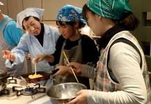 フジッコ 黒豆おせち料理教室