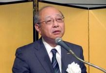 近藤雅之会長(製粉協会)