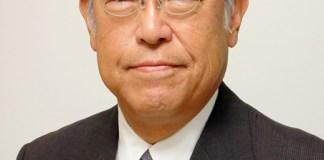 鈴木善統理事長(日本ガス機器検査協会)