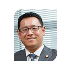 三枝国際特許事務所副所長弁理士 菱田高弘氏