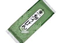 兵庫 龍神の糸 細うどん茶粉末入り 300g 350円
