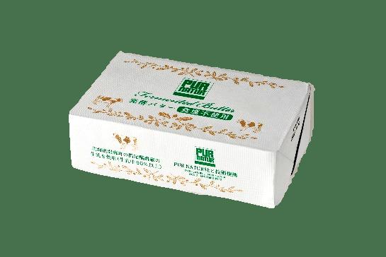 カネカ発酵バター食塩不使用(カネカ)