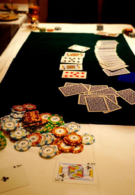 カジノ法案 ギャンブル超大国