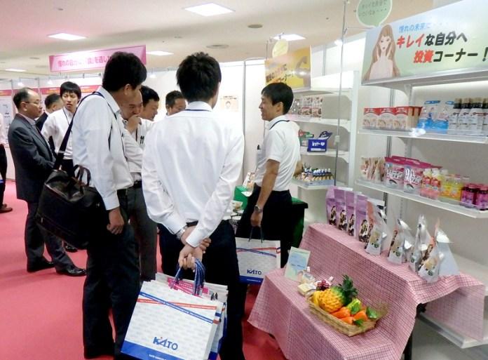 加藤産業グループ 総合食品展示会
