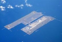 関西国際空港 連絡橋 懸念