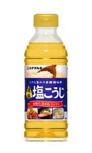 利便性が好評の「液体塩こうじ」(ハナマルキ)