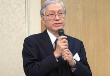 村上秀德理事長(一般財団法人食品産業センター)