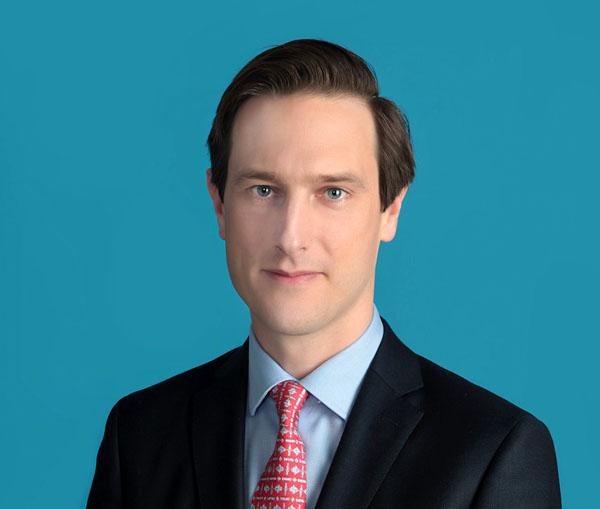 新CEOに就任するリオネル・デスクリー氏