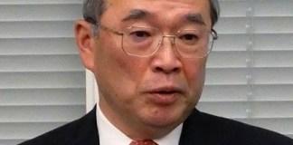 遠藤信博会長(日本ロジスティクスシステム協会)