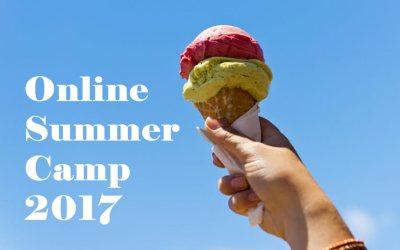 Online Summer Camp 2017