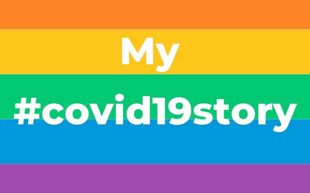 My #covid19story