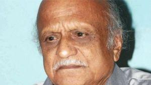 MM Kalburgi murder