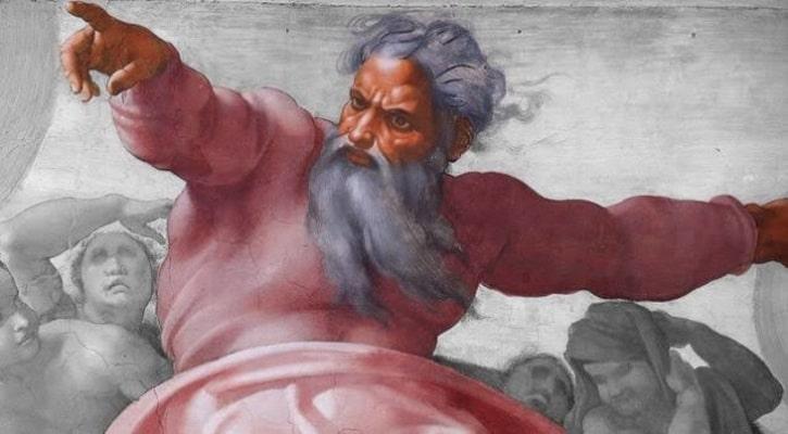 ঈস্বরের