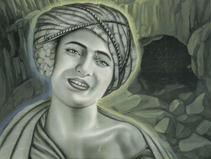 তরুন হযরত মুহাম্মদ