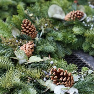 Order Wreaths