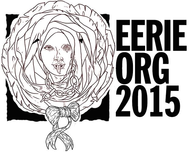 EERIE ORG