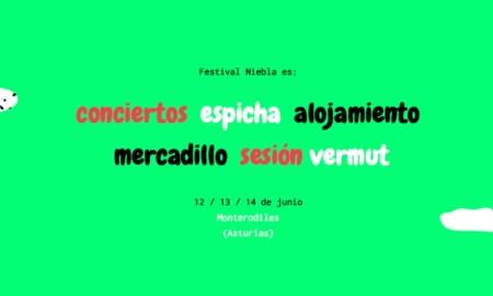 Festival Niebla 2015