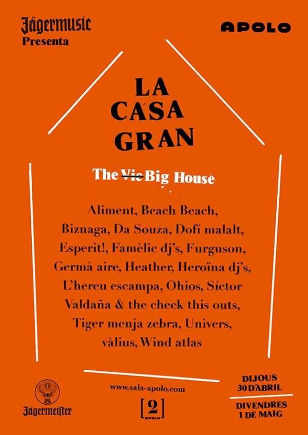 La Casa Gran